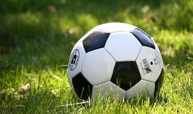 Summer Social Soccer 8-9yo Division