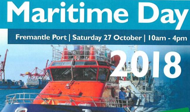 Maritime Day