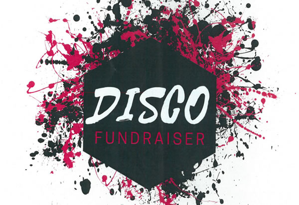 ZigZag Gymnastics – Disco Fundraising