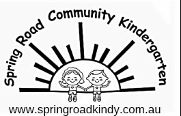 SPRING ROAD COMMUNITY KINDERGARTEN