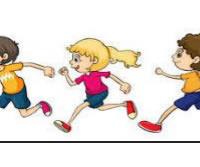 Sprints & Relay Program