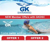 GK Swimming