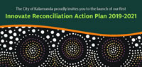 Innovate Reconciliation Action Plan 2019-2021