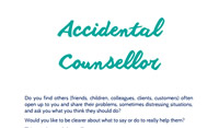 Accidental Counsellor