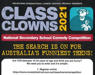 Class Clowns 2021