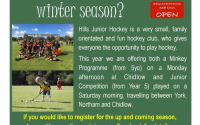 Hills Junior Hockey
