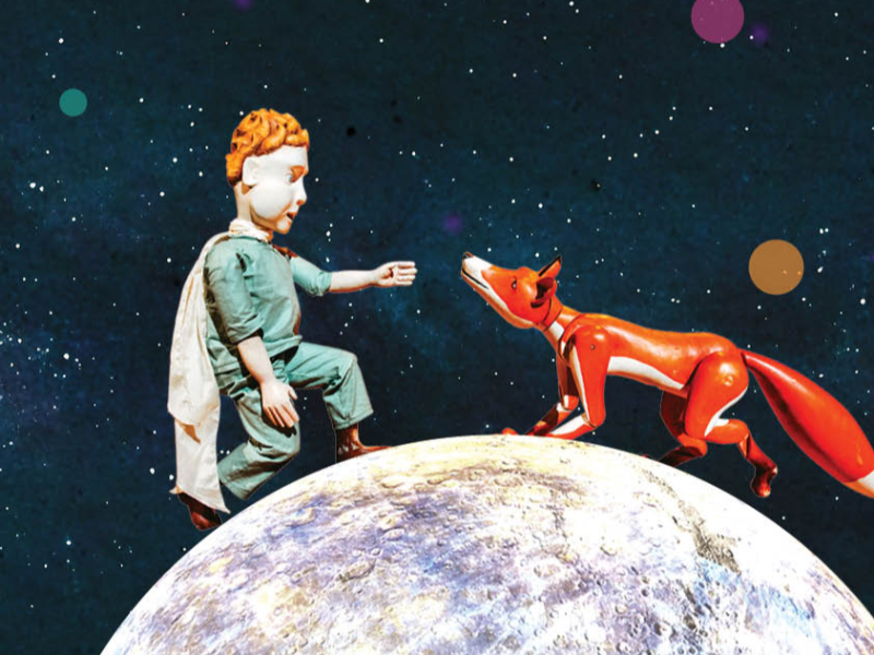 Discounted Tickets to The Little Prince